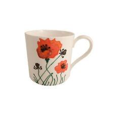 Poppy Flower Gift China Mug