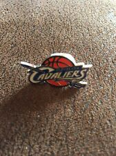 CLEVELAND CAVALIERS   Basketball NBA  Enamel Pin Badge Mint Condition  Unused