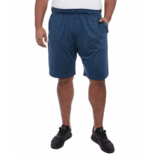 SALE!  Glacier Men's 4-Way Stretch Comfort Performance Shorts VARIETY Sz/Clr G22
