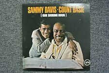 Sammy Davis & Count Basie - Our Shining Hour LP Verve record MV 2651 Japan vinyl