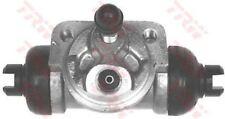 bwc174 TRW Cilindro de freno de rueda eje trasero izquierdo/DERECHO