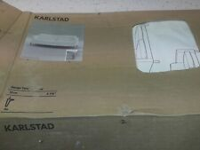 Brand New IKEA Wood Legs For KARLSTAD Sofa