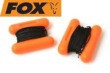 Fox Mini H-blocks red, 2 H-Bojen, Markierungsposen, Markerpose zum Karpfenangeln