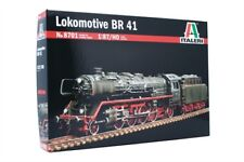 Italeri 8701 - 1/87 locomotora br41-nuevo