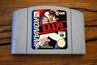 Jeu G.A.S.P!! FIGHTERS' NEXTREAM pour Nintendo 64