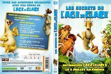 Les Secrets de l'Age de Glace - 3 Films Courts-Métrages - 2009 - 30 min