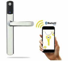 Yale Conexis L1 Keyless Smart Door Lock - Chrome
