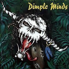 Maximum Debilum von Dimple Minds   CD   Zustand gut