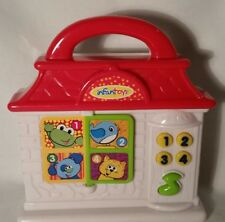 Infantoys Animal Sounds and Musical Songs Toddler Learning Toy