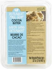 Detergent Free Cocoa Butter-2lb