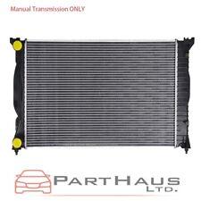 Radiator (Manual Transmission) for Audi A4 Quattro A4 1.8L&2.0L 2002-2008