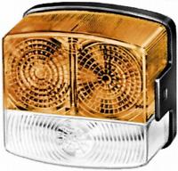 Blinkleuchte für Signalanlage HELLA 2BE 002 776-261