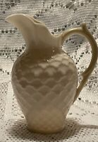 4 Inch Belleek Creamer With 5th Mark (1955-1965)