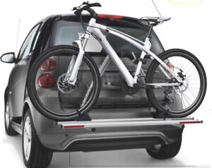 Genuine Smart Fortwo Bicycle Rack For Second Bike NEED BASIC RACK 4518900993