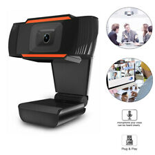 1080p USB Camera Video Recording Web Camera with Microphone For PC Computer