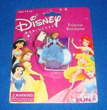 Disney Cinderella Full Body Figural Keychain MOC