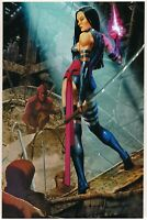 EXCLUSIVE JAY ANACLETO VIRGIN COVER B LIM TO 600 X-MEN #3