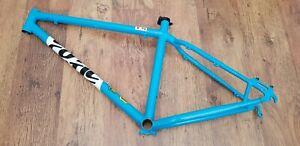 """17.5"""" COTIC BFE Mountain Bike Frame. Medium. Reynolds 853 & 631."""