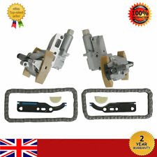 For Audi A6 A8 Quattro VW 4.2L V8 New Timing Chain Tensioner Kit Left + Right
