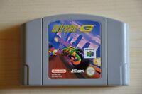 N64 - Extreme G für Nintendo 64