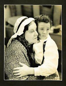 1935 Vintage DAVID COPPERFIELD Film Movie Still Photograph FREDDIE BARTHOLOMEW