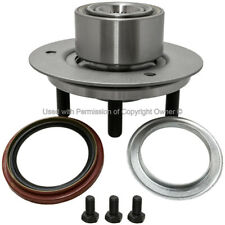 Wheel Hub Repair Kit-FWD Front Quality-Built WH518502