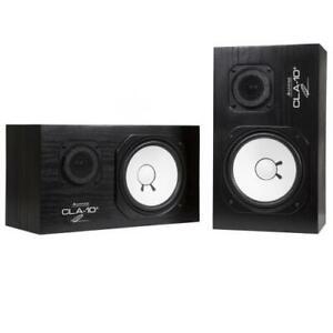 Avantone CLA10A Active Studio Monitors (Pair)