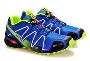 Salomon Speedcross 3 Herren-Outdoorschuhe Laufschuhe Cross-Schuhe Hikingschuhe