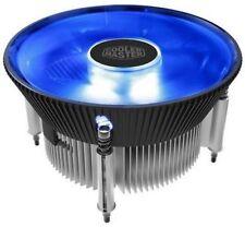 Cooler Master CPU Heatsink w/120mm FAN Intel Socket 1151 I5 9600K I7 8700K/9700K
