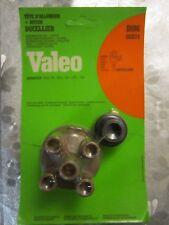 VALEO tete d'allumeur + rotor sous blister pour RENAULT ducellier  D106 - 582174