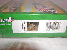 Bachmann 45602 Plasticville USA Kit Dairy Barn O 027 MIB New easy to assemble