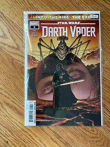 Star Wars Darth Vader 8 - High Grade Comic Book -B61-13