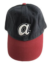MLB Atlanta Braves Cooperstown Collection Franchise Hat Cap Medium by Twins