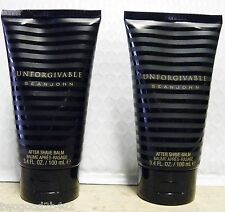 SEAN JOHN  10.2 OZ AFTER SHAVE BALM BEST PRICE OF THE YEAR