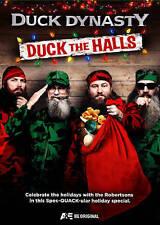 Duck Dynasty: Duck The Halls (DVD, 2014)