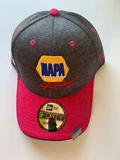 Chase Elliot Napa Racing 24 Adjustable Hat Cap new era 9FOURTY Hat Cap NEW
