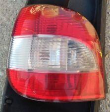Faro fanale posteriore Sinistro RENAULT SCENIC 99-03 F9QK7