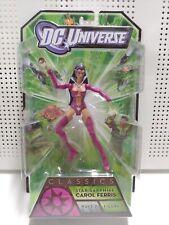 DCUC-GL Star Sapphire Carol Ferris Violet Lantern DC Universe Classics CNC Stel