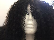 Women's kanekalon Fibre Synthetic Wigs, HL-1B /30, 14 Inches. New Condition