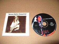 Tommy Bolin Snapshot cd 10 tracks 2000 Rare