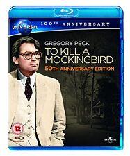 To Kill A Mockingbird [Bluray] [1962] [DVD]
