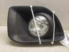 GMC CANYON Right Front Lamp Fog-Driving 15 16