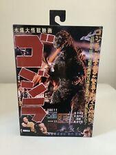 Godzilla The Original 1954 Movie Action Figure NECA