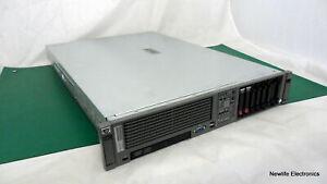 HP 433524-001 Proliant DL380 G5 Server (2 x 2.33GHz CPU's/4GB RAM/2 x 146GB HDD)