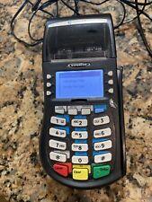hypercom Optimum T4220 Bb&T Credit Card Machine