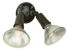 "Craftmade PH-2 2-Light 4-3/8""W Outdoor Dual Head Flood Light"