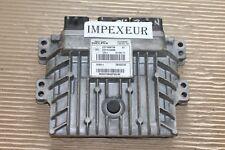 Original Renault Motorsteuergerät ECU 237100875R  237101689R