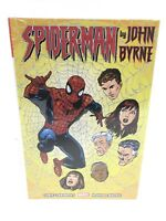 Spider-Man by John Byrne Omnibus Chris Claremont More Marvel Comics HC New $125