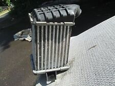 VW Corrado g60 supercharger intercooler with tubes and hoses set