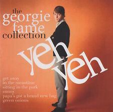 THE GEORGIE FAME COLLECTION - YEH YEH - CD